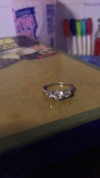 Engagement ring need gone asap