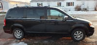 Chrysler Town & Country 2008 EDMONTON