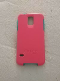 Samsung Galaxy S 5 Otter box case