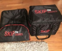 Skip the dishes bags Brampton, L6V 3H4