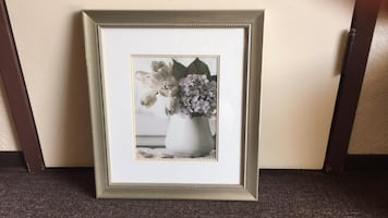 Hanging frame picture