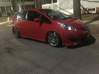 Honda - Jazz / Fit - 2009 New Haven, 06513