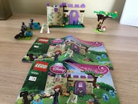 Lego DISNEY Princess Merida's Highland Games West Melbourne, 32904