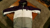 DC winter jacket  Steinbach, R5G 0J3