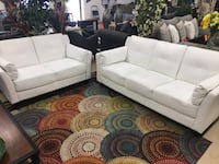 2PC Sofa Set  Stockbridge, 30281