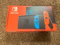 Brand New Nintendo Switch Console