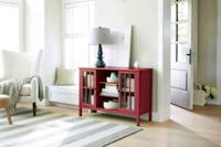New table stand console cabinet end  Milwaukee, 53205