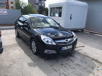Opel - Vectra - 2008 Turhal, 60300