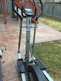 Universal Fitness Elliptical for Sale Mississauga