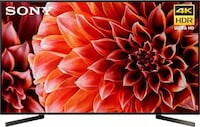 "Sony 55""-75""smart 4k LED OLED UltraHDTVs  on sale!!! Toronto"