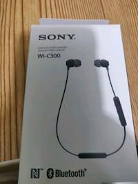 Sony WI300 Bluetooth Arlington, 76014
