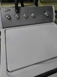 white top-load clothes washer Lafayette, 70506