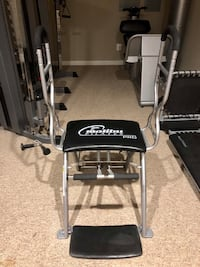 Malibu Pilates Pro Chair Bristow, 20136
