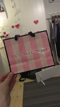 Victoria's Secret papirpose Oslo, 1185