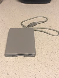 USB Floppy Disc Drive