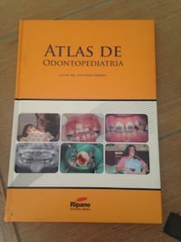 Atlas de Odontopediatria Madrid, 28050