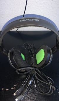 Astro A10 Headset (missing earmuff) Tomball, 77375