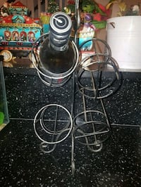 Wine holder. Holds 4 bottles 3725 km