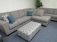⭐Canadian Custom sectional Chaise ⭐ Calgary, T2A 5T2