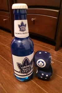 Maple Leafs collector items