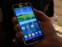 UNLOCKED SAMSUNG S5  FOR OVERSEAS Fort Myers