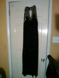 Beaded casual evening gown Pascagoula, 39567