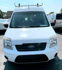 2013 Ford Transit Connect◇BEAUTIFUL INTERIOR◇ Madison Heights, 48071