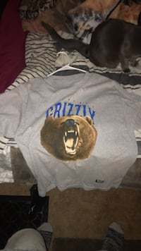 Grizzly size large  Gilroy, 95020