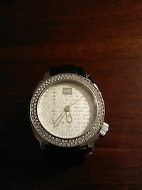 Marc ecko watch  North Bethesda, 20852