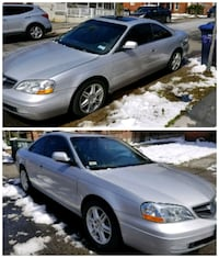 Acura - CL - 2001 Capitol Heights, 20743