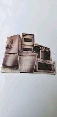 APPLIANCE REPAIR ( low cost)