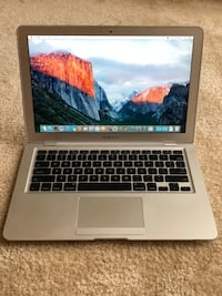 MacBook Air Late 2009 Arlington, 22204