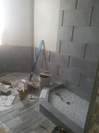 tile installer Las Vegas
