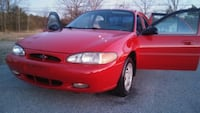2000 Ford Escort~Drives Great Reliable~Nice car Brandywine