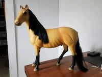 20 inch Battat Morgan Horse