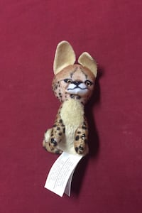 National Geographic Plush Toy