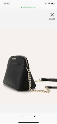Brand NEW black crossbody bag Toronto, M4P 1N7