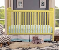 Jenny Lind 3- in-1 convertible crib Northbrook, 60062