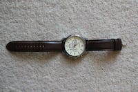 Fossil watch Great condition Calgary, T3H 2X2