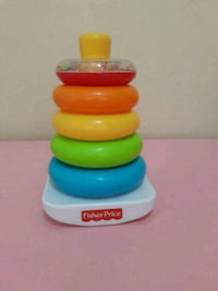 Fisher price halka Etiler Mahallesi, 34337