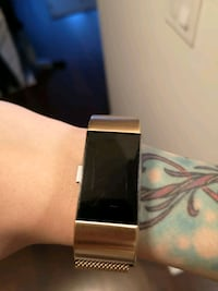 Fitbit charge 2 (2 years old) works Toronto, M1K 5G8