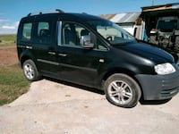 Volkswagen - Caddy - 2008 Kars
