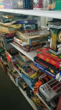 Board games  Coos Bay, 97420