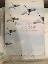Patterns for a Purpose book
