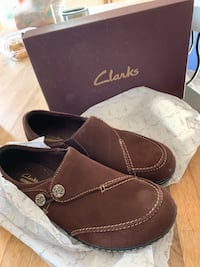 Clark's shoes Columbia, 17512