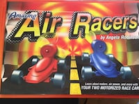 Air racer toy cars Port Coquitlam