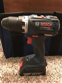 New Bosch drill Carol Stream, 60188