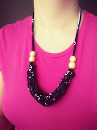 Handmade Necklace (new) Kitchener, N2E 0A6