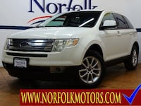 2010 Ford Edge Commerce City, 80022