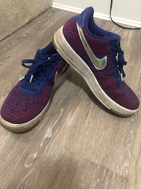 Men's Nike size 9 runners Vancouver